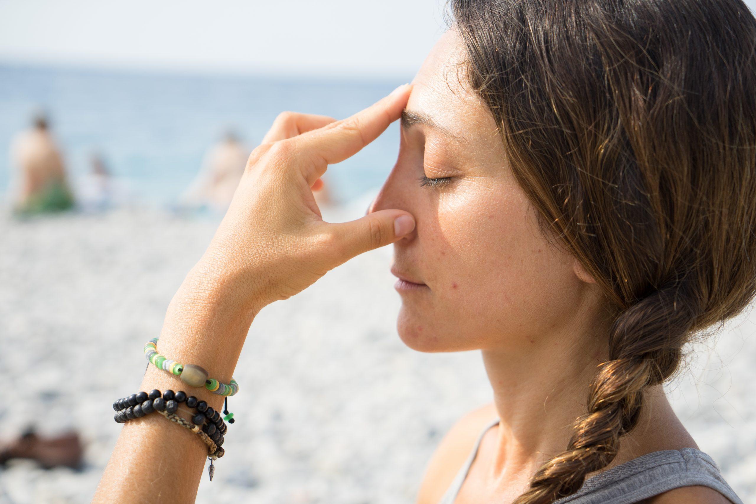 Melania Yoga Holistico