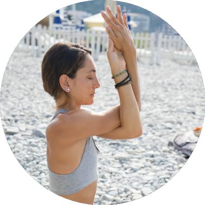 Melania Yoga Holístico